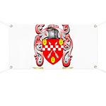 McAuley Banner
