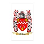 McAulay Sticker (Rectangle)