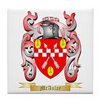 McAulay Tile Coaster
