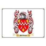 McAulay Banner