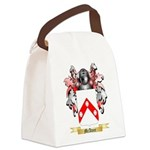 McAteer Canvas Lunch Bag
