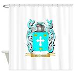 McArthur Shower Curtain