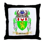 McArten Throw Pillow