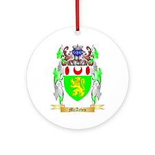 McArten Round Ornament