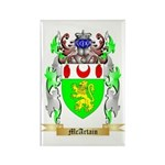 McArtain Rectangle Magnet (100 pack)