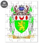 McArtain Puzzle