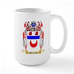McArdle Large Mug