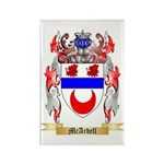 McArdell Rectangle Magnet (10 pack)