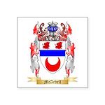 McArdell Square Sticker 3