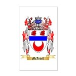 McArdell 20x12 Wall Decal