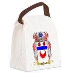 McArdell Canvas Lunch Bag