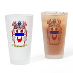 McArdell Drinking Glass