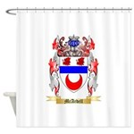 McArdell Shower Curtain