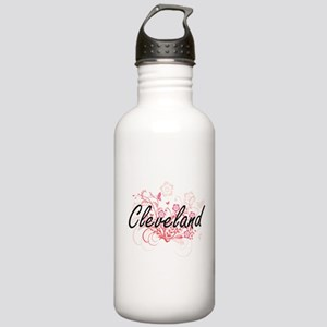 Cleveland surname arti Stainless Water Bottle 1.0L