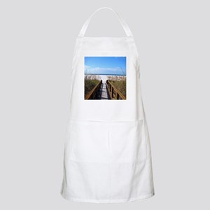 Walk on the Beach Apron