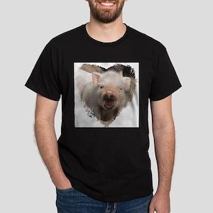 Hearty Piglet T-Shirt