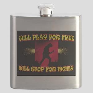 MUSIC 4 FREE Flask