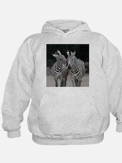 Zebra005 Hoody