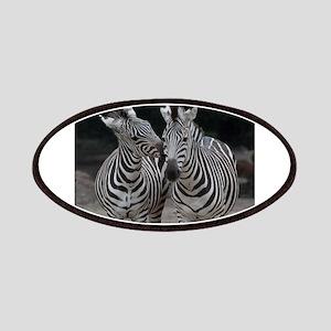 Zebra005 Patch