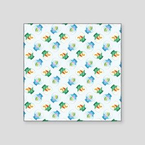 FISHBOWLS Sticker