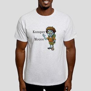 Kamper Moore T-Shirt