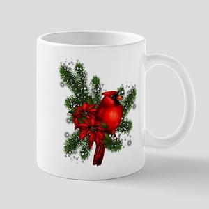 CARDINAL/PINE Mugs