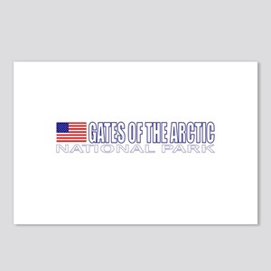 Gates of the Arctic National Postcards (Package o