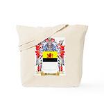 McAneany Tote Bag
