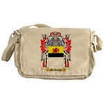 McAneany Messenger Bag