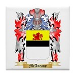 McAneany Tile Coaster