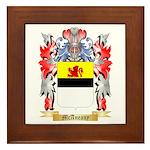 McAneany Framed Tile