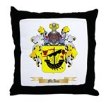 McAne Throw Pillow