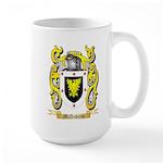 McAndrew Large Mug