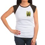 McAmbrois Junior's Cap Sleeve T-Shirt