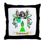 McAlpine Throw Pillow