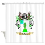 McAlpine Shower Curtain