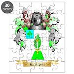 McAlpine Puzzle