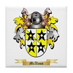 McAloon Tile Coaster