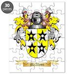 McAloon Puzzle