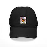 McAllister Black Cap