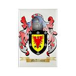 McAllister Rectangle Magnet (100 pack)
