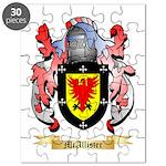 McAllister Puzzle