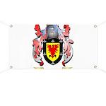 McAllister Banner