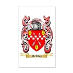 McAlley 20x12 Wall Decal