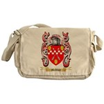 McAlley Messenger Bag