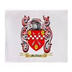 McAlley Throw Blanket