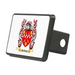 McAlley Rectangular Hitch Cover