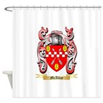 McAllay Shower Curtain