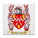 McAllay Tile Coaster