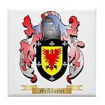 McAllaster Tile Coaster